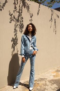 Overalls, Denim, Fall, Pants, Style, Fashion, Autumn, Moda, Trousers