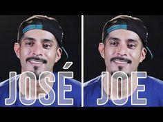 Artículo: Cambió su nombre de José a 'Joe', y le llovieron las ofertas de trabajo