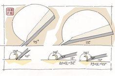 Low angel shoulder plane DIY (Div style plane) #1: Making the body part one. - by mafe @ LumberJocks.com ~ woodworking community: