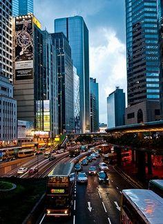 Hong Kong | iExplore