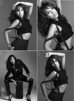 4c1c08904fbb Kerry Washington - Uptown Magazine by Nino Munoz.oh miss Kerry how I love  thee