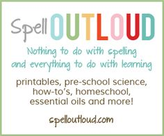 Free ABC Handwriting Pages & Resources - Spell Out Loud