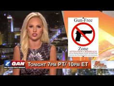 Let's Get Conservative! Tonight 'On Point' with Tomi Lahren on OAN
