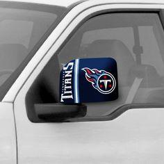 Tennessee Titans Team Logo Car Flag   Car Flags, Tennessee Titans ...