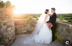 Jackie + Sean | Gorgeous Wedding Portrait | Lady Bird Johnson Wildflower Center | Austin, TX | Cory Ryan Photography | Verbena Floral | Rae Cosmetics | Pearl Events Austin | www.pearleventsaustin.com