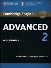 Cambridge English Advanced 2 Student's Book with answers: Authentic Examination Papers (CAE Practice Tests) Cae Cambridge, Cambridge Book, Cambridge English, Cambridge Advanced, Forms Of Literature, Electronic Books, Book Categories, Cambridge University, Paper Book