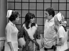 March 1973 and features Emily McLaughlin (Jessie), Denise Alexander (Lesley), John Beradino (Steve) and Shelby Hiatt (Jane).