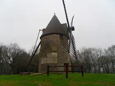 Moulin au Mont des Alouettes - Vendée
