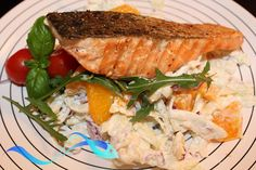 Recepty z lososa :: AG SEAFOOD s.r.o.