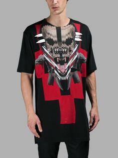 MARCELO BURLON - COUNTY OF MILAN BLACK VARADERO T-SHIRT Quality Street, Varadero, Men's Wardrobe, Sweat Shirt, Dapper, Milan, Tees, Shirts, Germany