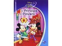 Il principe e il povero #Ciao