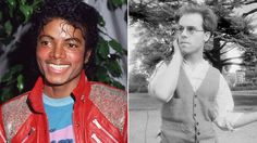In an excerpt from his upcoming memoir 'The Speed of Sound,' Thomas Dolby recalls a surreal 'Thriller'-era visit to Michael Jackson's mansion.