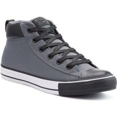 Men s Converse Chuck Taylor All Star Street Mid Sneakers. Desiree Pearson ·  Shoes 0902148d0