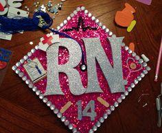Just graduated Nursing School  :)
