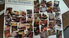 Espresso photographs