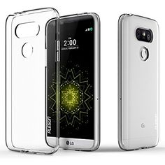 LG G5 Case,Case Super Thin Crystal Clear Case Cover Anti-Shock Anti-Scratch Soft TPU Protective bumper Case for LG G5 (clear) -- To view further for this item, visit the image link. (This is an affiliate link) #CasesHolstersClips