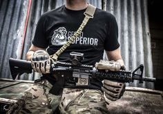 CQB Level 1 course by Project Gecko in Belgium, August 2016