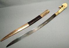 Türk Kılıç ve Oku ile Avrupa Kılıç Oklarının Farkı