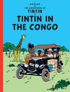 Tintin in the Congo - Wikipedia, the free encyclopedia