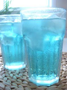Ocean Water Sonic Copycat recipe
