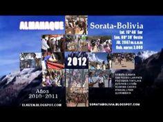 Almanaque sorata 2010-2011 - Portada