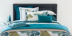 Calicot Bed Linen Collection Yves Delorme