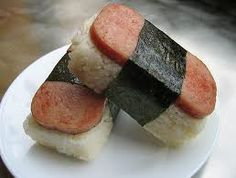 7 Best Spam Images Recipes Food