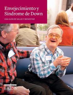 Envejecimiento y Sindrome de Down