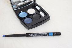 http://www.youtube.com/channel/UCqEqHuax3qm6eGA6K06_MmQ?sub_confirmation=1 La vie en bleu Ce nouveau petit combo va être parfait pour cet été   #mer #plage #playa #summer #ete #crayon #waterproof #palette #yeux #eyeshadow #chanel #chanellover #maquillage #makeup #cosmetics #beauty #beaute #haul #swatch #love #shopping #trucdefille #coupdecoeur #bleu #canon #lagon #douceur by barrylafraise