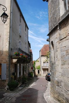 Flavigny-sur-Ozerain, 21150 Côte d'Or, France