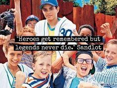 Sandlot quote