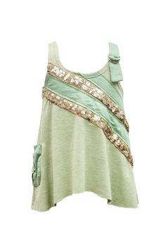 Baby Sara Tunic at Kidz Kloset
