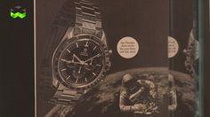 時計界のレジェンドオメガのスピードマスター