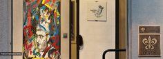 """Il Luogo di Aimo e Nadia Un ristorante con una storia lunga 50 anni. Un Luogo in cui si intrecciano professionalità e poesia, rigore e amore. Una cucina che definiamo """"italiana"""", felice sintesi tra memoria gustativa e gesto contemporaneo. Un menu composto di piatti in cui materie prime tra le migliori della nostra penisola si …"""