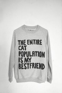 Need this #crazycatlady