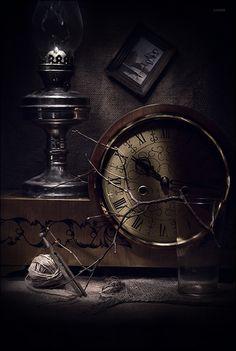 *forgotten time