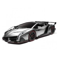 1/18 Scale R/C Lamborghini Veneno SuperCar Radio Remote Control Sport Racing Car RC