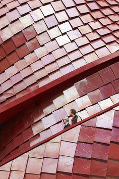 Expo Milão 2015: Pavilhão de Vanke / Daniel Libeskind