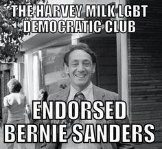 Lgbt democrat club