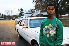 Lil Snupe Photos