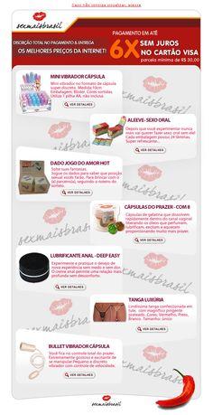 Newsletter SexMaisBrasil