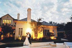Home #ranch #wedding! #Photography by @JWilkinsonCo. #bride #groom #film #kodak