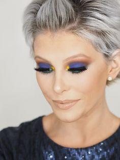 Vai Brasil  maquiagem da copa do mundo por Suelen Johann