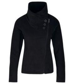 HAKKEN ZIP THRU - Sweats   Hoodies - Tops - Women Comfortable Outfits 92475aa3ff
