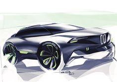 Sketch Wall I on Behance Car Design Sketch, Car Sketch, Armor Concept, Concept Cars, Photoshop Rendering, Futuristic Cars, Cool Sketches, Transportation Design, Automotive Design