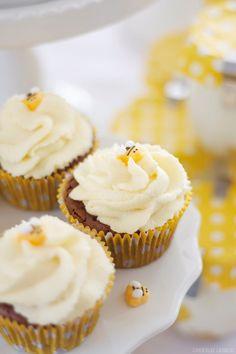 Double Chocolate Cupcakes deutsch