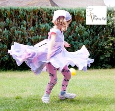 Mission Drehkleid nähen: Der Peppermint Swirl Dress * The Crafting Café Peppermint, Harajuku, Womens Fashion, Blog, Petra, Crafts, Dresses, Communion Dresses, Little Girl Dresses