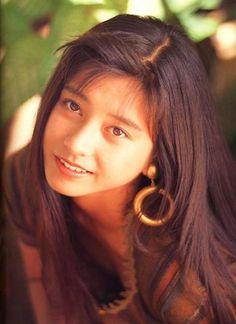 Sendo Akiho (千堂あきほ) 1969-, Japanese Actress