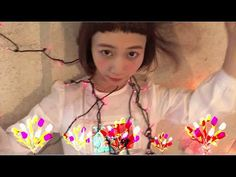 "Mito Natsume / 三戸なつめ - ""Maegami Kiri Sugita"" 『前髪切りすぎた-幻聴篇-』 - music video (3rd version, ""auditory hallucination"")"