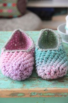 I ❤ crochet | by IDA Interior LifeStyle